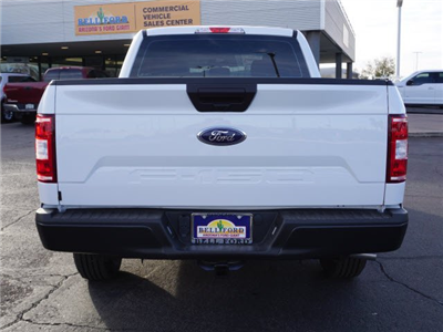 2018 F-150 Super Cab Pickup #80379 - photo 4