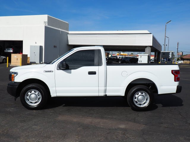 2018 F-150 Regular Cab,  Pickup #80388 - photo 3