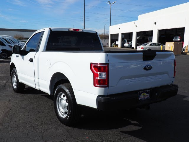 2018 F-150 Regular Cab,  Pickup #80388 - photo 2
