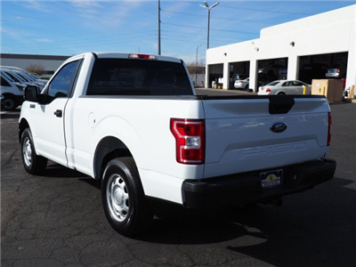 2018 F-150 Regular Cab Pickup #80388 - photo 2