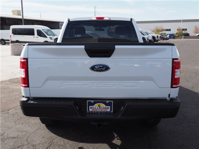 2018 F-150 Regular Cab,  Pickup #80388 - photo 4