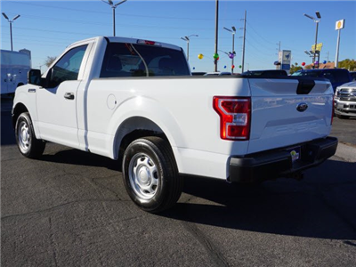 2018 F-150 Regular Cab 4x2,  Pickup #80402 - photo 2