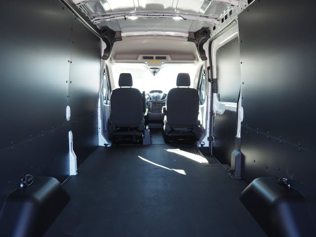2018 Transit 150 Medium Roof, Cargo Van #80430 - photo 2