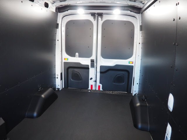 2018 Transit 150 Medium Roof, Cargo Van #80430 - photo 7