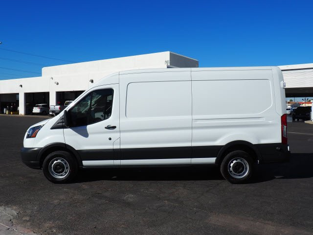2018 Transit 150 Medium Roof, Cargo Van #80430 - photo 4