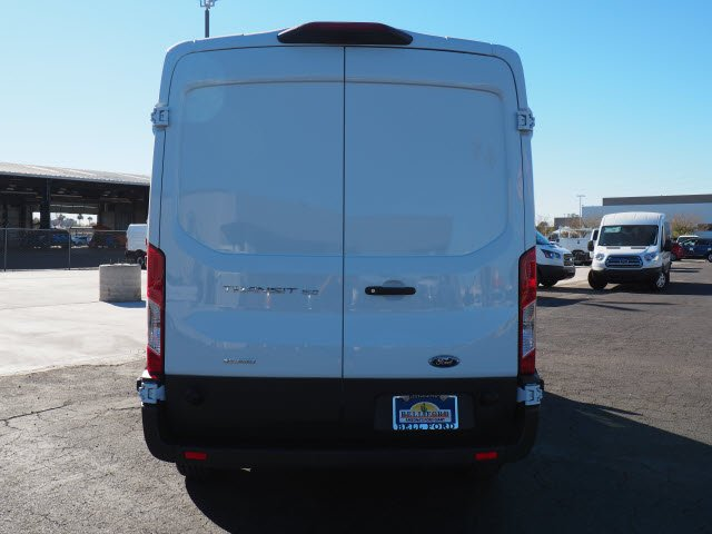 2018 Transit 150 Medium Roof, Cargo Van #80430 - photo 5