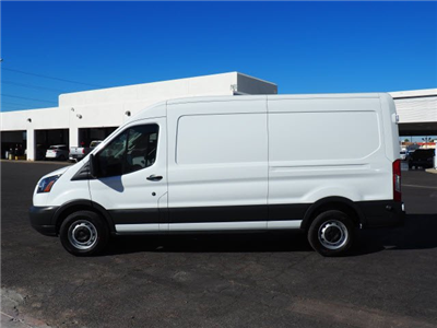2018 Transit 150, Cargo Van #80430 - photo 4