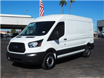 2018 Transit 150 Medium Roof, Cargo Van #80430 - photo 1