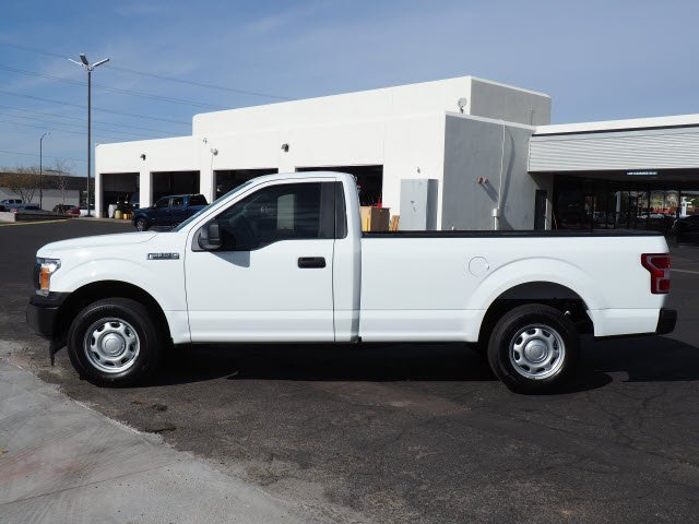 2018 F-150 Regular Cab, Pickup #80456 - photo 3