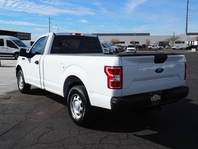 2018 F-150 Regular Cab, Pickup #80456 - photo 2