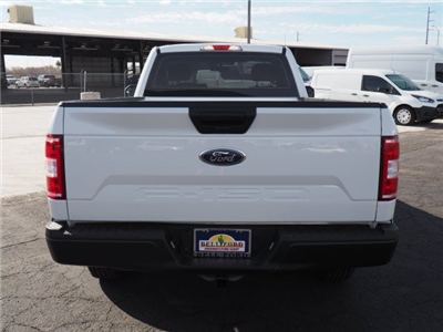 2018 F-150 Regular Cab, Pickup #80456 - photo 4