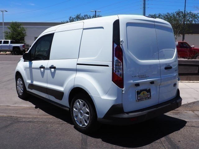 2018 Transit Connect 4x2,  Empty Cargo Van #80522 - photo 4