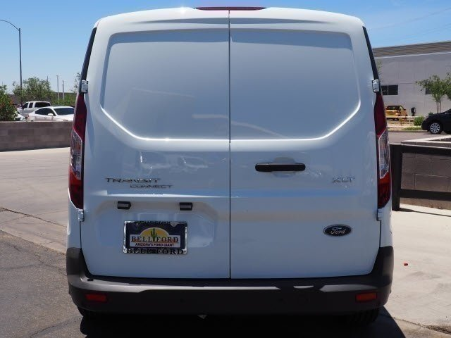 2018 Transit Connect 4x2,  Empty Cargo Van #80522 - photo 5
