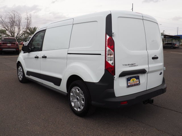 2018 Transit Connect, Cargo Van #80523 - photo 4