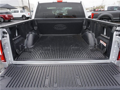 2018 F-150 Crew Cab 4x4 Pickup #80573 - photo 5