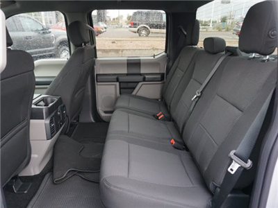 2018 F-150 Crew Cab 4x4 Pickup #80573 - photo 7