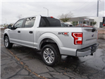 2018 F-150 Crew Cab 4x4 Pickup #80573 - photo 2