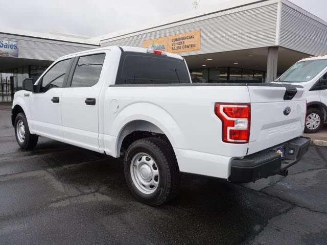 2018 F-150 Crew Cab, Pickup #80575 - photo 2
