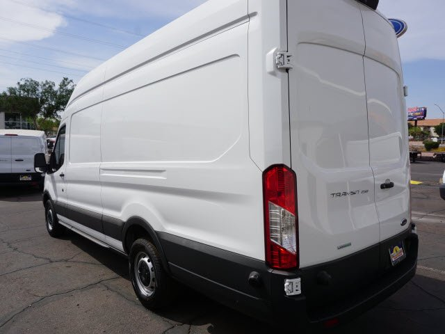 2018 Transit 250 High Roof, Cargo Van #80598 - photo 4