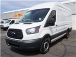 2018 Transit 250 High Roof, Cargo Van #80598 - photo 1