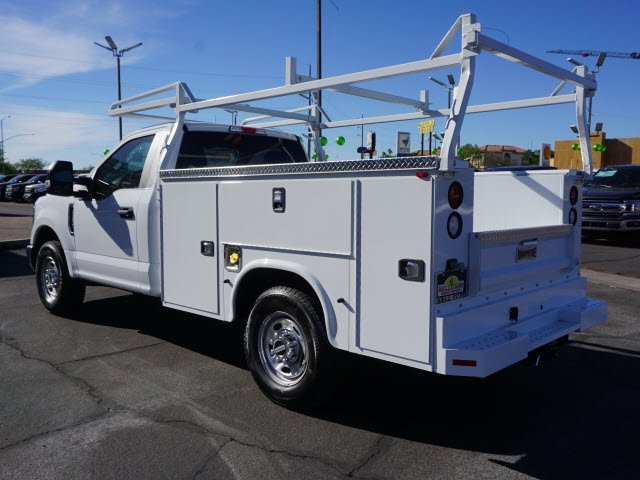 2018 F-250 Regular Cab, Knapheide Service Body #80601 - photo 2
