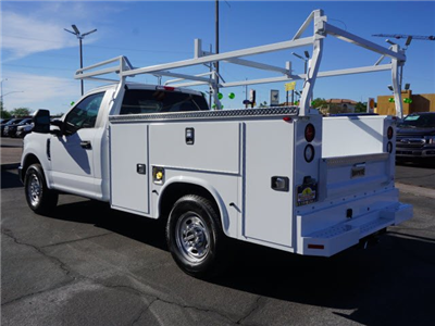 2018 F-250 Regular Cab, Knapheide Standard Service Body #80601 - photo 2