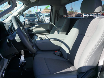 2018 F-250 Regular Cab, Knapheide Standard Service Body #80601 - photo 6