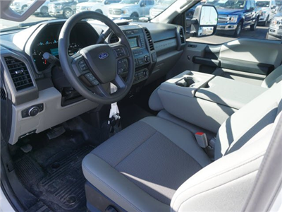 2018 F-250 Regular Cab, Knapheide Standard Service Body #80601 - photo 7