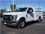 2018 F-250 Regular Cab, Knapheide Service Body #80601 - photo 1