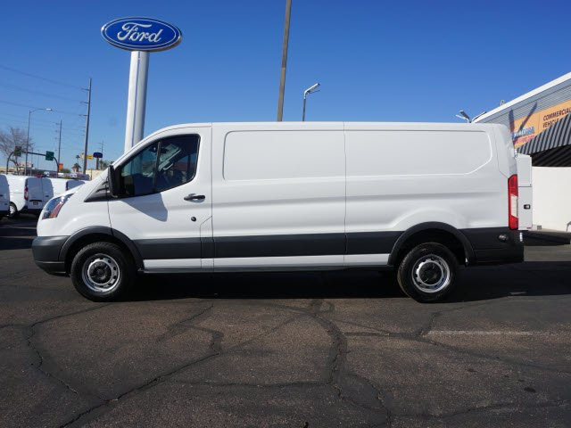 2018 Transit 250 Low Roof, Cargo Van #80617 - photo 3