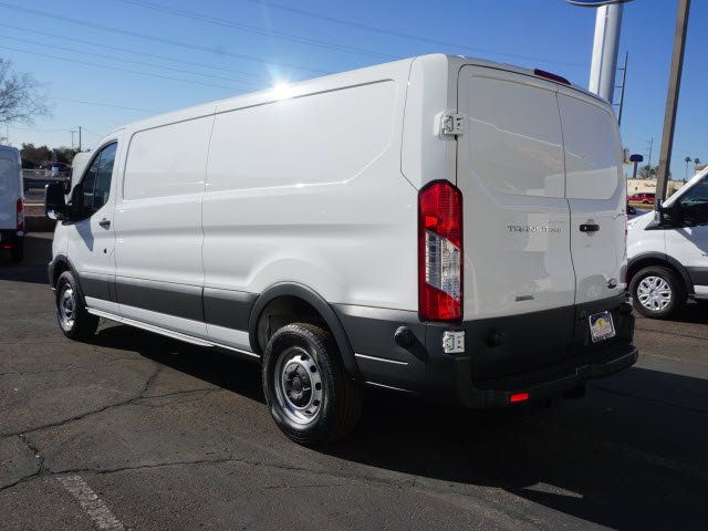 2018 Transit 250 Low Roof, Cargo Van #80617 - photo 4