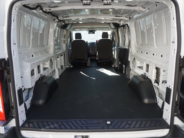2018 Transit 250 Low Roof, Cargo Van #80617 - photo 2