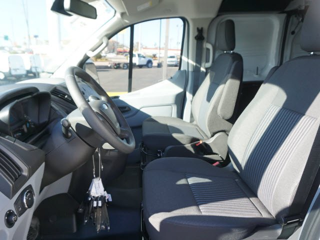 2018 Transit 250 Low Roof, Cargo Van #80617 - photo 6