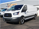 2018 Transit 250 Low Roof, Cargo Van #80617 - photo 1
