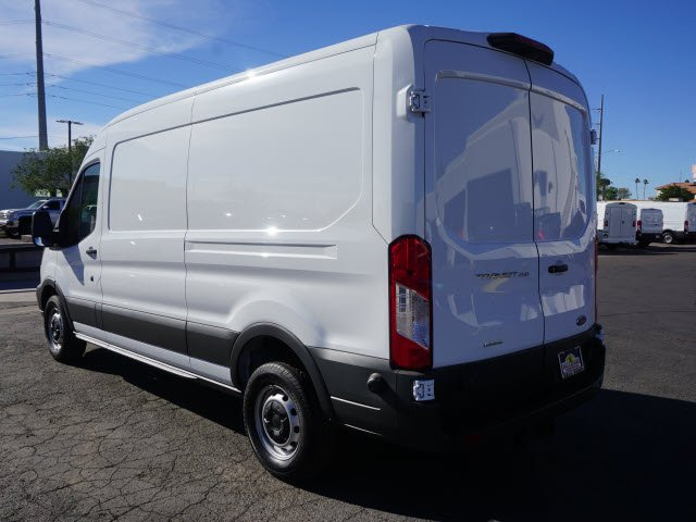 2018 Transit 250 Medium Roof, Cargo Van #80658 - photo 4