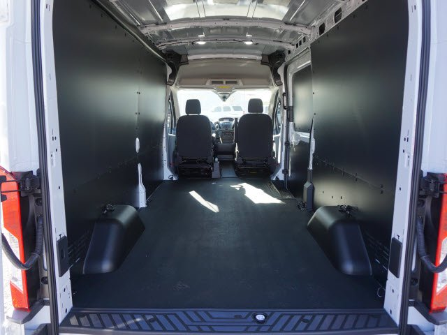 2018 Transit 250 Medium Roof, Cargo Van #80658 - photo 2
