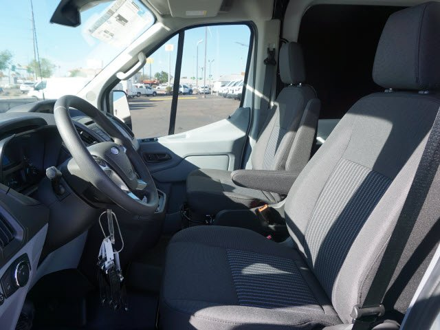 2018 Transit 250 Medium Roof, Cargo Van #80658 - photo 6