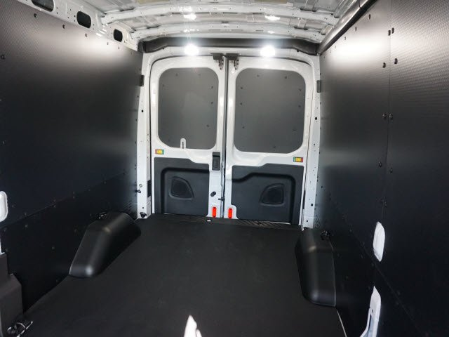 2018 Transit 250 Medium Roof, Cargo Van #80658 - photo 7