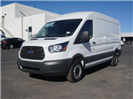 2018 Transit 250 Medium Roof, Cargo Van #80658 - photo 1