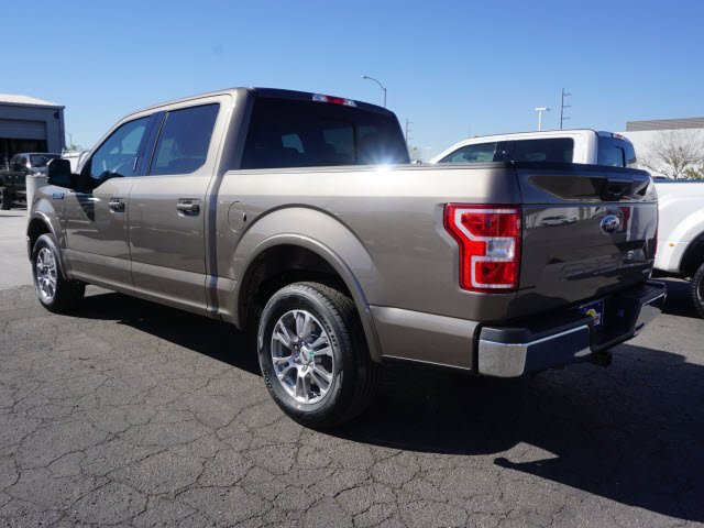 2018 F-150 Crew Cab, Pickup #80663 - photo 2
