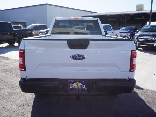 2018 F-150 Regular Cab, Pickup #80668 - photo 4