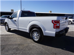 2018 F-150 Regular Cab, Pickup #80668 - photo 1