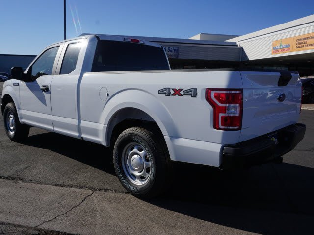 2018 F-150 Super Cab 4x4, Pickup #80669 - photo 2