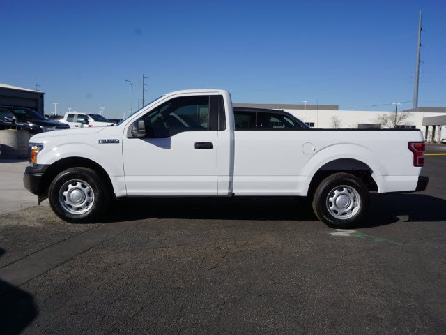 2018 F-150 Regular Cab, Pickup #80684 - photo 3