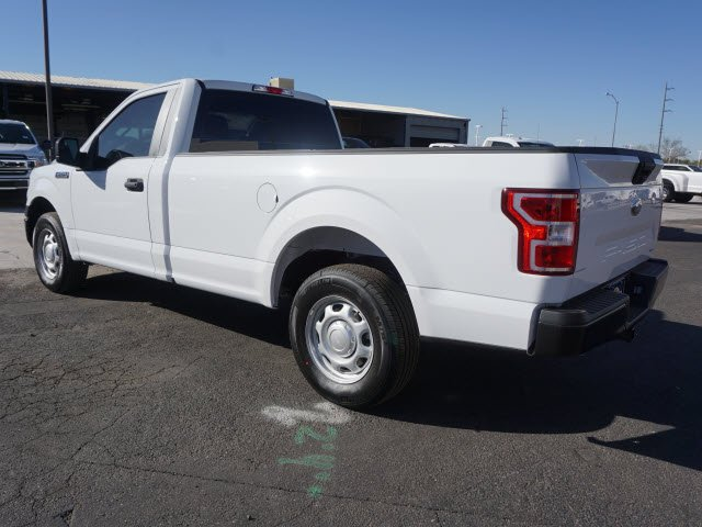 2018 F-150 Regular Cab, Pickup #80684 - photo 2