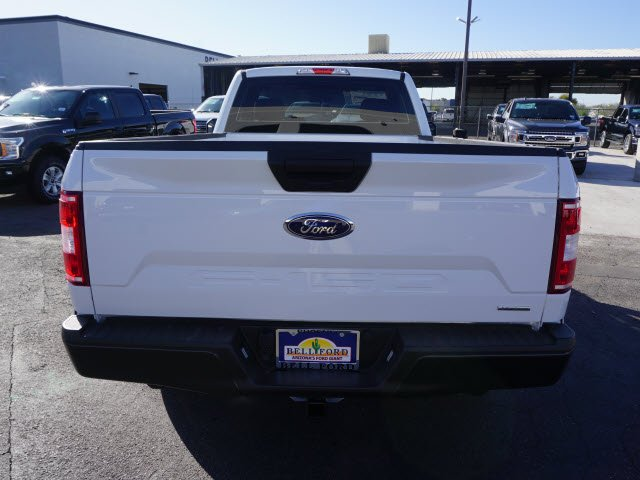 2018 F-150 Regular Cab, Pickup #80684 - photo 4