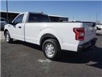 2018 F-150 Regular Cab, Pickup #80684 - photo 1