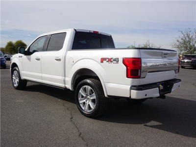 2018 F-150 Crew Cab 4x4, Pickup #80699 - photo 2
