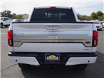 2018 F-150 Crew Cab 4x4, Pickup #80699 - photo 4
