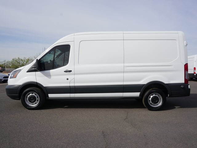 2018 Transit 250 Med Roof, Cargo Van #80703 - photo 3
